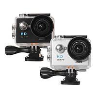 IMarsW9SАвтоВидеорегистратор2дюймов Спортивная камера 30 метров Водонепроницаемая Экшн-камера