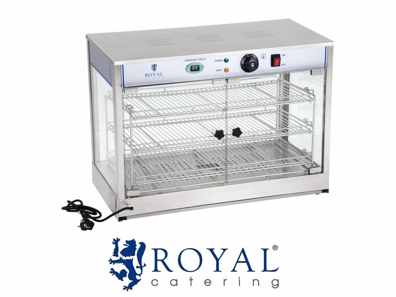 Пристрій нагріву ROYAL