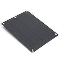 5W 25 * 18cm Легкий вес Водонепроницаемы Mini Солнечная Панель для зарядки Outdooors