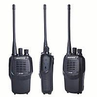 BAOFENG 999S Walkie Talkie Одноместный Стандарты Двухсторонний Радио Межфон для безопасности отеля