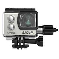 Аксессуары SJCAM Водонепроницаемы мотоцикл Зарядное устройство Чехол для SJCAM SJ7 STAR 4K Sport DV камера