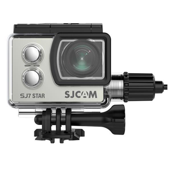 Аксессуары SJCAM Водонепроницаемы мотоцикл Зарядное устройство Чехол для SJCAM SJ7 STAR 4K Sport DV камера - ➊TopShop ➠ Товары из Китая с бесплатной доставкой в Украину! в Днепре