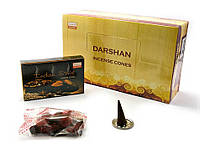 Indian spice (Индийские Специи) (Darshan) конусы, благовоние