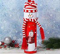 Чай Челтон CHELTON Снеговик (красный) 100 гр