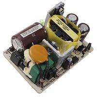 3шт AC-DC 12V 2A 24W Силовой модуль питания Монитор Регулятор напряжения стабилитрона AC 100-240 В до 12 В пост. Тока с функцией защиты от перегрузки