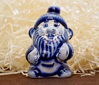 Фигурка керамическая Гном