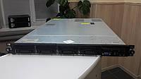 Сервер HP Proliant DL360 G7 Intel Xeon L5630