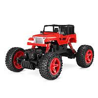 2.4Ghz 1/18 4WD 10 km / H RC Rock Crawler Авто Грузовик внедорожника Buggy Дистанционное Управление Toy