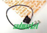 Выключатель бензореза STIHL TS 410, TS 420