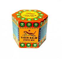 Tiger Balm Red Тигровый Бальзам красный 18 грамм