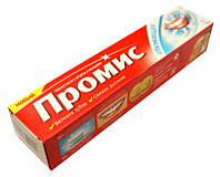 Зубная паста Промис отбеливающая Dabur 100gm.