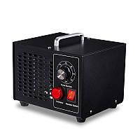 220V / 110V 3500mg Генератор озона Home Use O3 Воздухоочиститель Стерилизатор для дезодорантов
