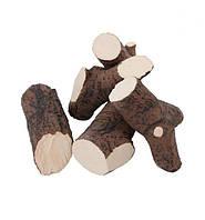 Декоративные керамические дрова