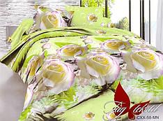 Комплект постельного белья XHY058