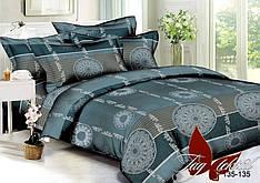 Комплект постельного белья PS-BL135