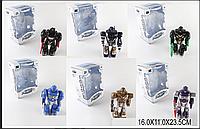Робот воин на батарейках 904/905/906/907/908/909 свет, звук