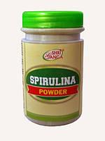 Shri Ganga Spirulina powder 100gm.