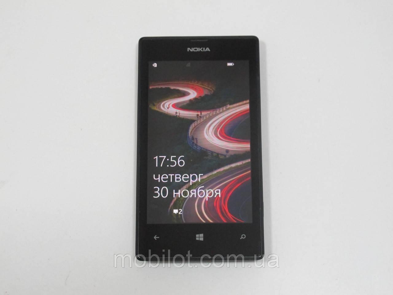 Мобильный телефон Nokia Lumia 520 (TR-5056)