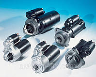Стартер /1,7кВт 10z/ Audi A4 08-, A6 11-, Q5 2.0TDi  Производитель:BOSCH  Код:1138019