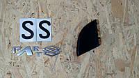 Накладка зеркала левая  Mercedes Benz A140/160 W168 1687200111