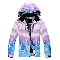 Женская горнолыжная куртка Columbia Omni-Heat  размер XL, XXL