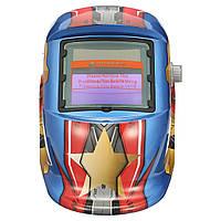 Солнечная Автомат для потемнения Сварочный шлем Маска Tig Маска Шлифовальная сварка Маска