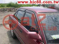 Toyota Corolla 7 1991-1995 Sedan