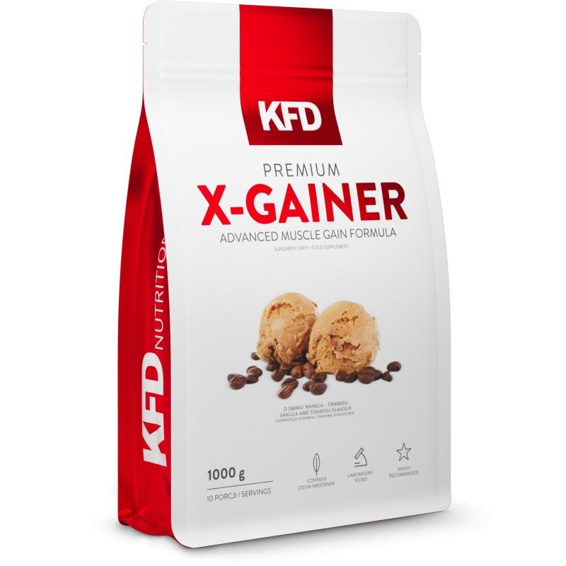 KFD Premium X-Gainer 1000 г