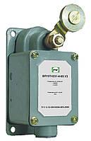 Выключатель путевой  ВП15Т4231-4-65+кабельный ввод