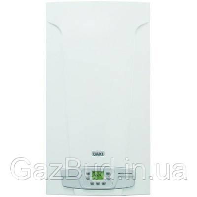 Газовый котел Baxi ECO 4S 1.24 F
