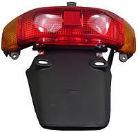 Стоп в сборе с крылом Honda LEAD 90 TVR