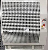 Конвектор газовый АКОГ-4-СП (SIT) с вентилятором