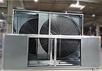 Новинка от Komfovent - VERSO Pro с двумя роторами и производительностью до 40 000 м3/ч.!