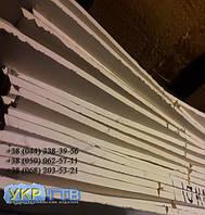 Резина Пищевая Белая 1-40мм