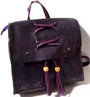 Сумка - рюкзак женская Турция №191