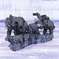 Статуэтка Слоны