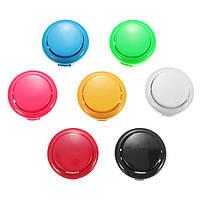 30-миллиметровая кнопка для игрового джойстика джойстика MAME