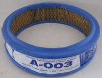 Фильтр очистки воздуха А-003 (ВАЗ, Москвич)