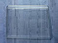 Шлифованные,полированные стекла фар ЗАЗ Таврия,Славута (КРУГ), фото 1