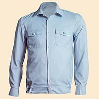 Рубашка форменная мужская