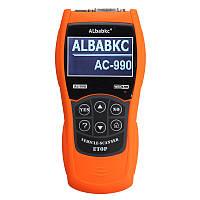 AC990MB880890СканированиеИнструментАвто Сканирование Инструмент Кодовый сканер