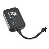 Транспортное средство Авто мотоцикл GT005 Mini GPRS GSM Tracker Locator 4 Диапазоны отслеживания в реальном времени