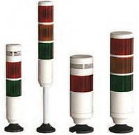 Светосигнальная колонна MT5C/MT8C Autonics