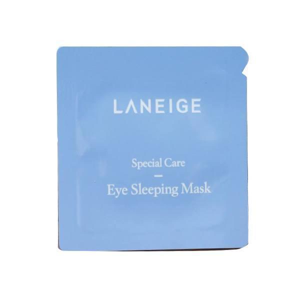 Ночная маска для кожи вокруг глаз LANEIGE Eye Sleeping Mask 1 ml