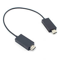 Для Microsoft Wireless Дисплей Adapter V2 Приемник HD и USB-порт