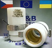 Колпачок фиксирующий 45A-85A-105A OHMIC для источника Hypertherm Powermax 65-85-105А