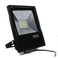 Прожектор светодиодный 10W 4100K IP65 LED Original