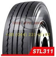 Шина 445/65R22.5 STL311 SUNFULL 20 сл.