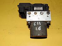 Блок управления abs 0265232065 для Peugeot Expert Пежо Експерт III 1.6 HDI с 2007 г. в.
