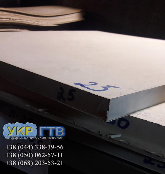 Пластина Пищевая ГОСТ 17133 83